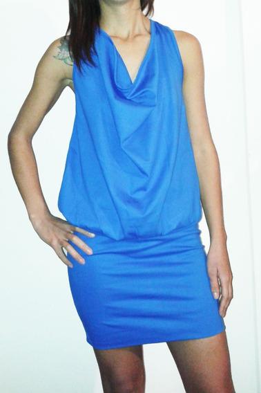 Vestidos Buche Con Espalda Abierta!!! Ultimos Color Francia