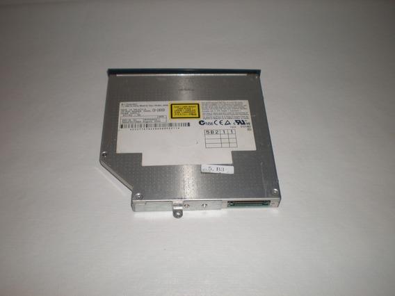 Drive Cd-rom Reader Modelo Cd-2800d P/ Notebook
