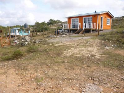 Cabañas En Venta En Villa Serrana