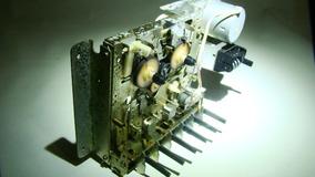Tape Deck - Parte Mecânica Completa - Sem Uso