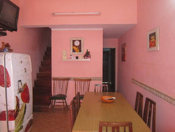 Alquiler Casa Triplex En Mar Del Tuyu,3 Hab,2 Baños 9 Camas