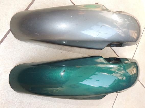 Kit Com 2 Paralamas De Titan 125 Usados No Estado