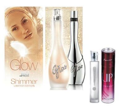Perfume Up Glow