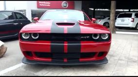 Dodge Challenger Hellcat 2017