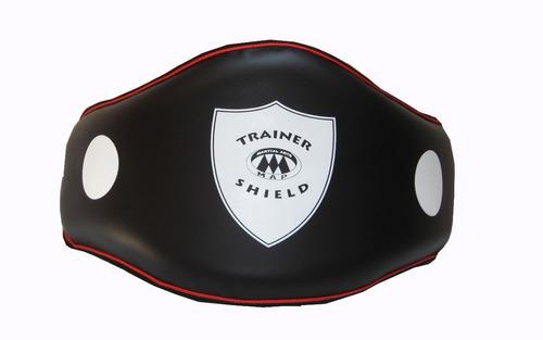 Peto Para Entrenador  Trainer Shield Belly Pad
