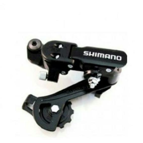 Cambio Traseiro Shimano Tz 31