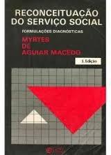Livro- Reconceituação Do Seviço Social - Frete Gratis