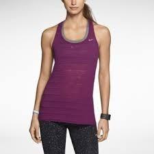 Nike Muculosa Mujer