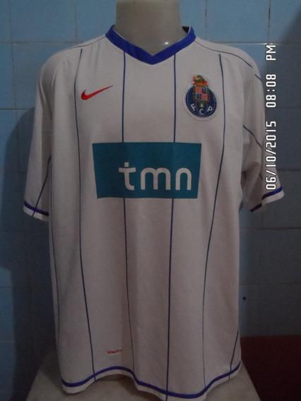 Camisa Porto Prep.pra Jogo Quaresma N#7