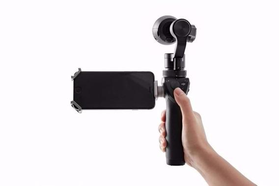 Dji Osmo Estabilizador Com Câmera 4k Gimbal Do Inspire