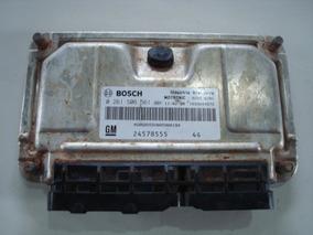 Modulo Injeção Astra 2.0 Mec 24 578 555 - 0261s06561 - 4g
