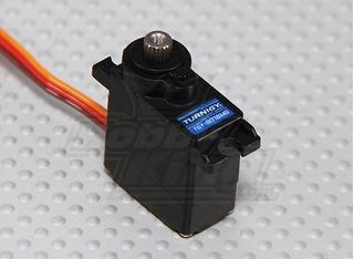 Servo Turnigy Tgy-9018mg Engranajes Metalicos 2.5kg/13g/0.10