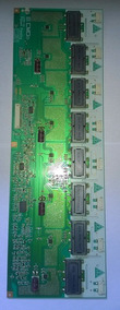 Placa Inverter Gradiente Lcd 3230 Aoc L32w431