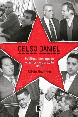 Celso Daniel - Silvio Navarro