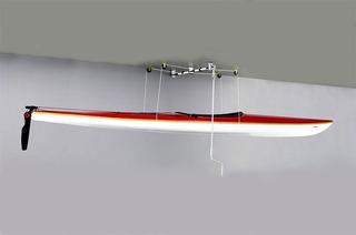 Thule 572 Acessorio Elevador Caiaque E Pranchas P/ 100 Kilo