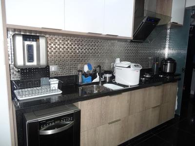 Apartamento Residencial À Venda, Anália Franco, São Paulo. - Codigo: Ap1186 - Ap1186