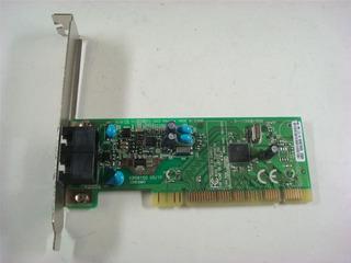 Dell Conexant 56k V.92 Data Fax Modem Pci Card Jf495 0jf495