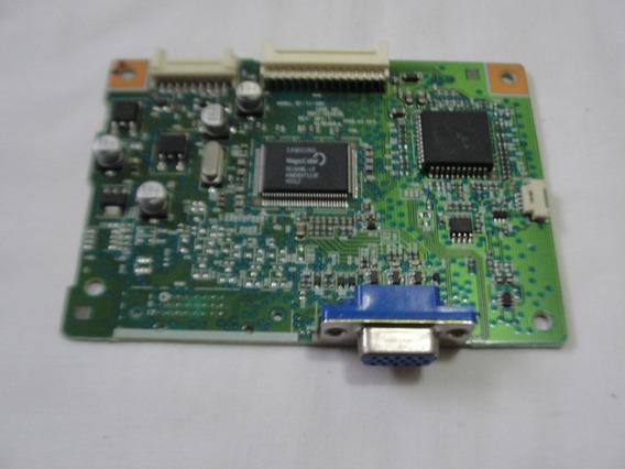 Placa Principal Syon Ls15 Samsung Bn41-00583b Bn91-01015q