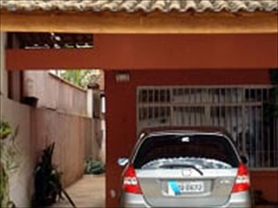 Ref.: 4760 - Casa Condomínio Fechado Em Sao Paulo, No Bairro Jardim Olympia - 3 Dormitórios