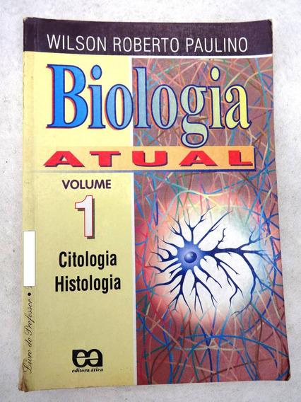 Biologia Vol. 1: Citologia - Professor - Wilson Paulino