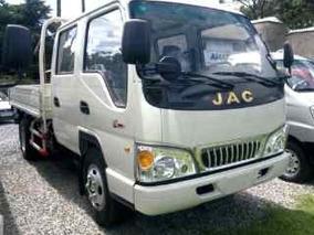 Jac 1040 Kr Doble Cabina Amaya