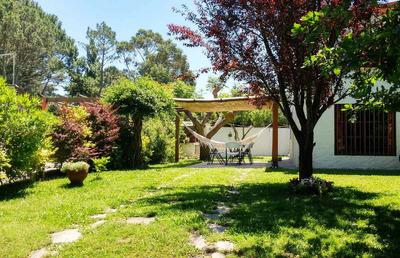 Alquilo Casa Por Temporada En La Floresta.