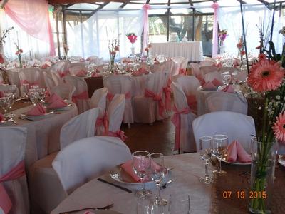 Salon De Eventos Casa Quinta Monte Grande Guillon Zona Sur