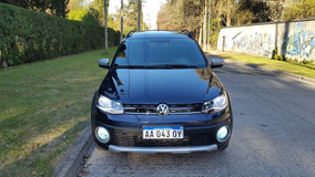 Volkswagen Saveiro Cross 2016 1.6 16v