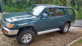 Hilux Sw4 Diesel 4x4 7lugares