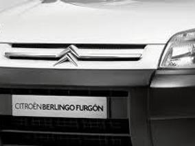 Citroen Berlingo Furgón 1.6i 0k Anticipo $ 108.700 Y Ctas 0%