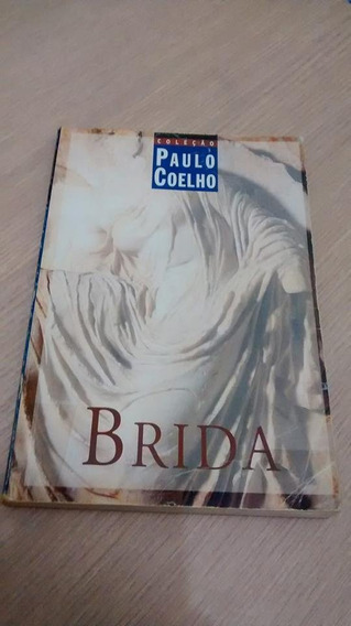 Livro Brida De Paulo Coelho