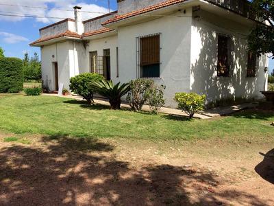 Se Vende Casa Quinta - Excelente Oportunidad!!!!