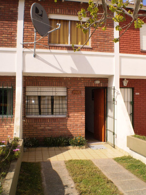 Alquilo Duplex Para 6 Personas En San Clemente Del Tuyu
