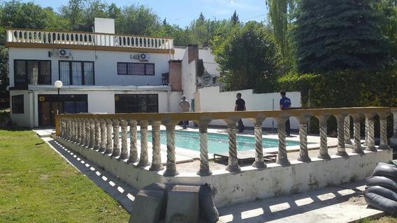Alquiler Potrero De Los Funes, Casa Grande, X Dia, Eventos