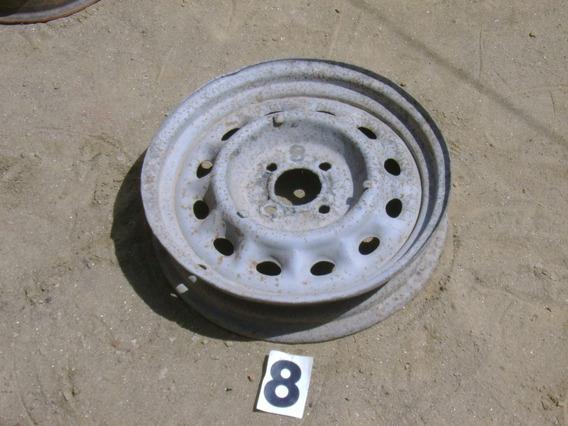 2 Rodas P/ Carros Antigos, Medidas 16 X 3.5
