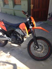 Ktm 690 Enduro R 2010