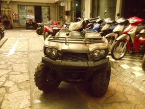 Kawasaki Brute Force 750 R Usado 2008 Excelente Automoto Sur