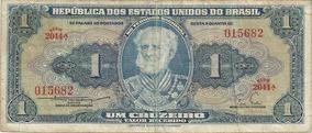 Moedas Brasileiras Antigas.