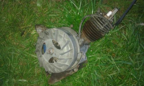 Imagen 1 de 4 de Motor  Velox Solex Completo