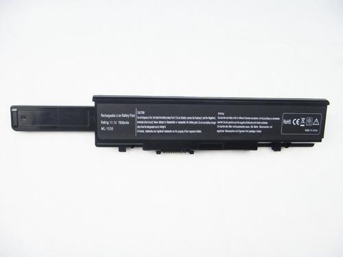 Bateria Para Dell Studio 1535 1536 1555 1557 1558 Wu946 Mt26