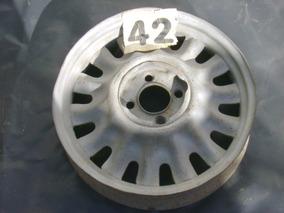 Tenho 1 Rodas Para Carro Antigo, Medidas 15 X 3.5