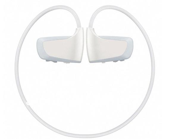 Fone Mp3 Walkman W262 8gb Sport - Pronta Entrega - Fitness