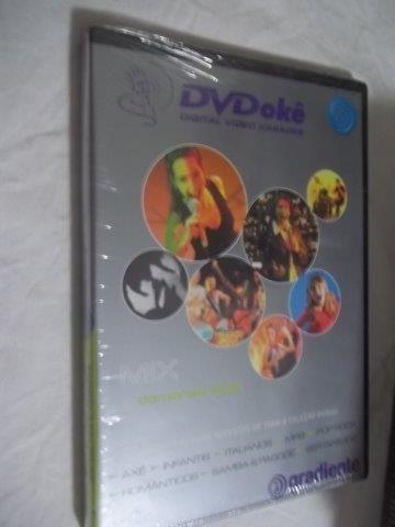 * Dvd - Dvd Okê