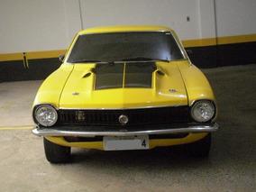 Maverick Gt 1978 - 4cc 8v Motor 2.3 Ohc