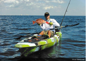 Kayak Feelfree -lure 11.5 Peca Full