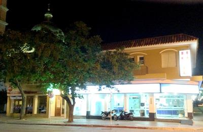 Hotel Colonial - Maldonado