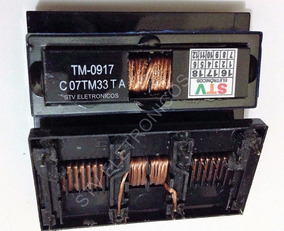 Transformador Trafo Inversor Tm-0917=tm-1017 Tm 0918 Samsung