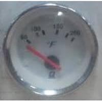 Indicador De Temperatura De Agua Quicksilver