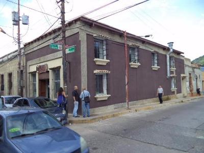Jc Vende Casa Comercial En Centro