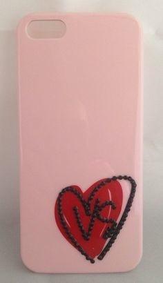 3361243b20f Funda Protector Case iPhone 4 4s Victorias Secret Original ...